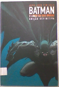 batman foto capa